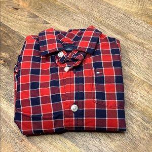 Tommy Hilfiger Boy button down shirt